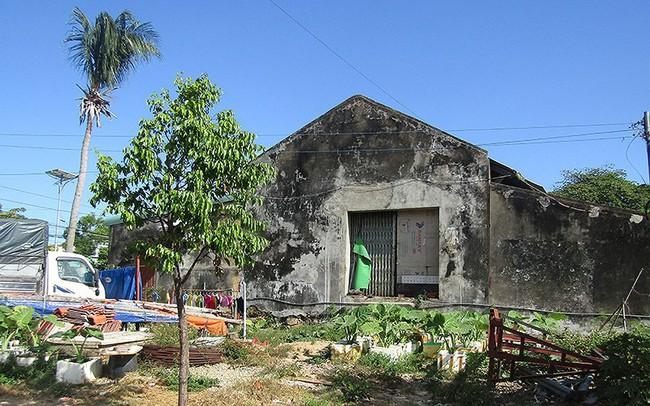 Côn Đảo: Giao sai 6.600 m2 đất chỉ bị phê bình