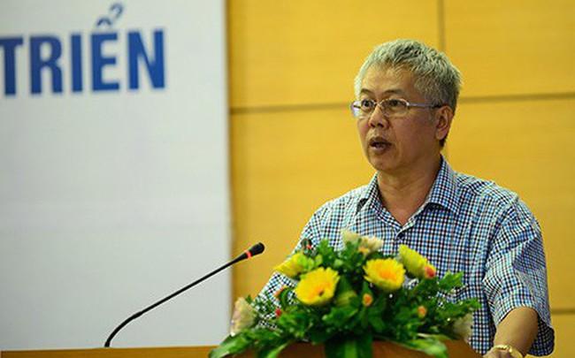 """TS Nguyễn Đức Kiên: """"Đến cách giới thiệu phim cũng cho thấy sự phân biệt giữa doanh nghiệp tư nhân với doanh nghiệp nhà nước!"""""""