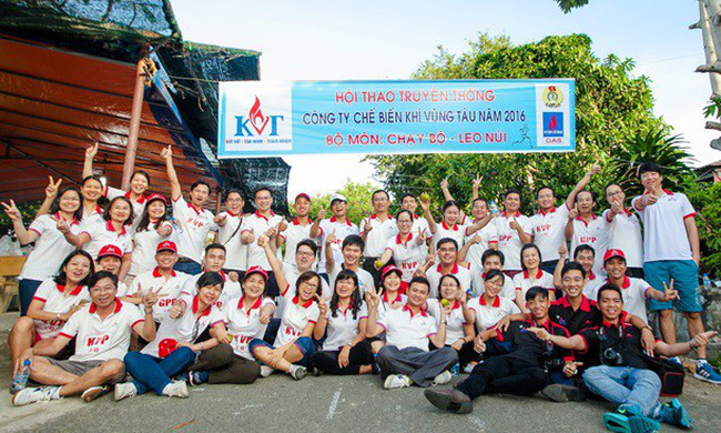 Diễn đàn Văn hóa doanh nghiệp KVT lần thứ 3