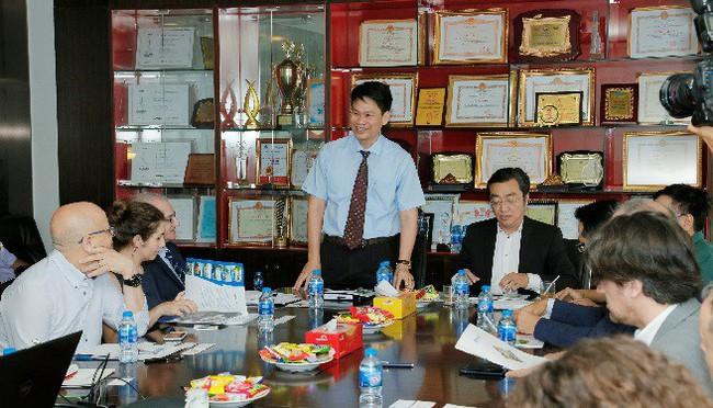 Chủ động quan hệ với cổ đông – Phát Đạt khẳng định vị thế và giá trị doanh nghiệp