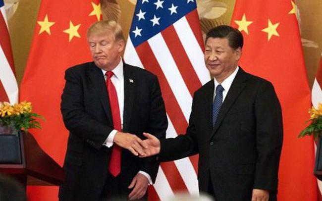 NÓNG: Mỹ công bố danh sách đánh thuế thêm 200 tỷ USD hàng Trung Quốc, trade war leo lên nấc thang mới