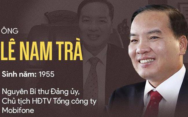 Những vi phạm rất nghiêm trọng vụ MobiFone mua AVG dẫn đến việc ông Lê Nam Trà bị bắt