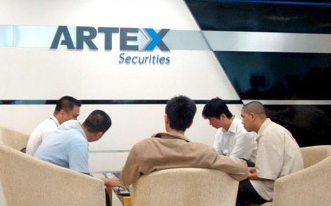 Chứng khoán Artex phát hành cổ phiếu trả cổ tức và chào bán cho cổ đông hiện hữu tổng tỷ lệ 370%