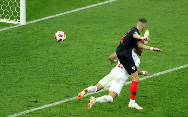 World Cup 2018: Con số tưởng đẹp như mơ khiến người Anh muôn phần hổ thẹn trước Croatia