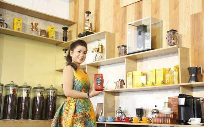 Bà Lê Hoàng Diệp Thảo tự mở chuỗi cà phê King Coffee, cạnh tranh trực tiếp với Trung Nguyên