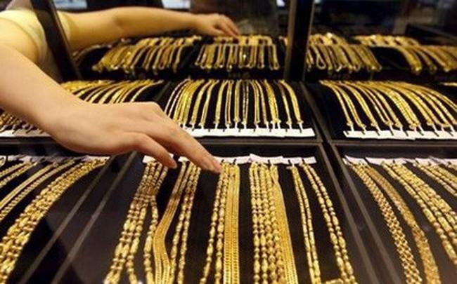 Việt Nam đứng thứ 14 thế giới về tiêu thụ vàng - ảnh 1