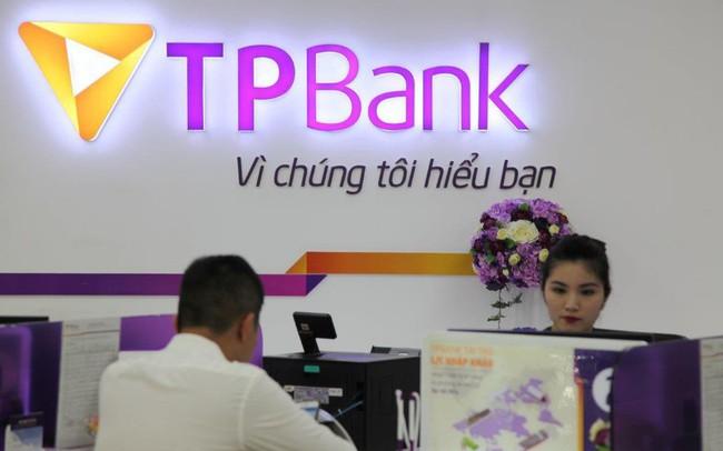 Moody's tiếp tục nâng hạng tín nhiệm của TPBank