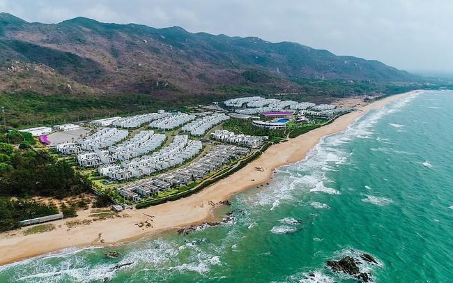 Bà Rịa - Vũng Tàu sẽ dành hàng nghìn hecta đất ven biển để kêu gọi đầu tư dự án nghỉ dưỡng