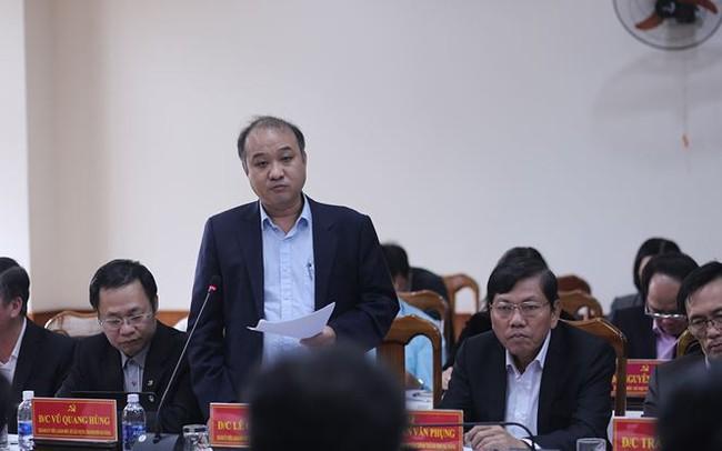 Từ 1/8, cán bộ Đà Nẵng 'nhường ghế' được hỗ trợ tối đa 200 triệu