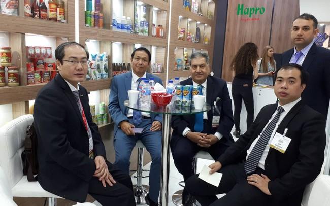 Hapro đạt tăng trưởng 27% doanh thu sau cổ phần hoá, đang gấp rút chuẩn bị đón đầu cơ hội từ cuộc chiến thương mại Mỹ- Trung
