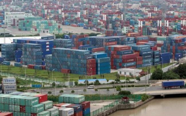Thặng dư thương mại của Trung Quốc với Mỹ lập kỷ lục mới