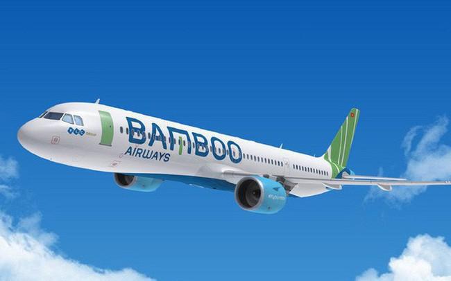FLC dự kiến tăng vốn điều lệ của Bamboo Airways lên 1.300 tỷ đồng