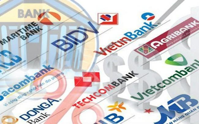 Tín dụng giảm tốc, hàng loạt ngân hàng vẫn lãi lớn nhờ đâu? - ảnh 1