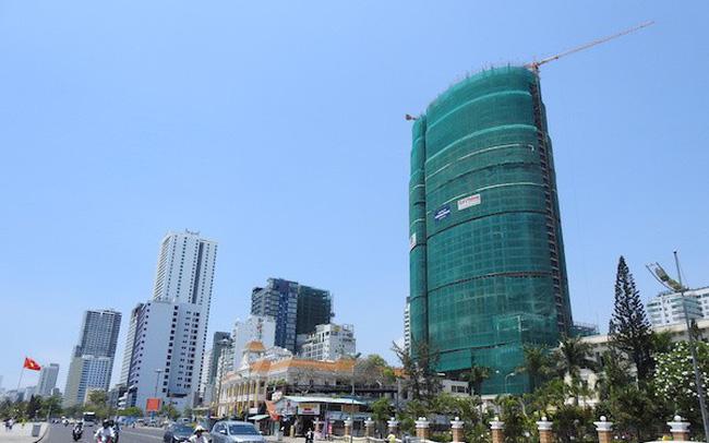 Giao dịch bất động sản tại Khánh Hòa giảm mạnh - ảnh 1
