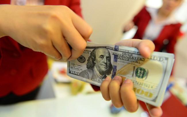 USD chợ đen liên tục lập đỉnh mới, nỗi lo tỷ giá vẫn chưa dứt - ảnh 1