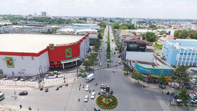 4 lý do giúp bất động sản Biên Hòa tăng tốc