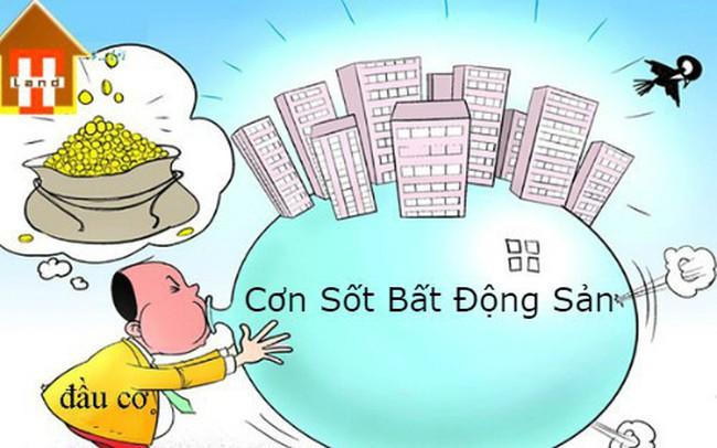 bao dong tin dung tieu dung chuyen sang cho vay bat dong san