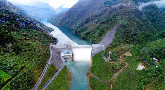 PCC1 khánh thành nhà máy thủy điện thứ tư
