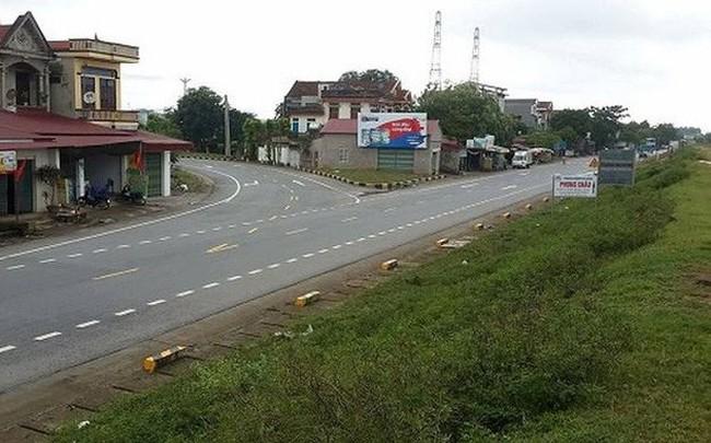 Hà Nội kêu gọi đầu tư đường BT Quốc lộ 32 - đường 23 (đê Sông Hồng) hơn 1.400 tỷ đồng