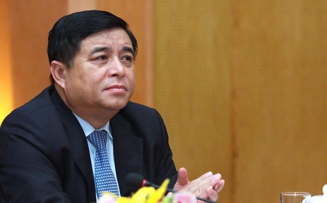 Bộ trưởng Nguyễn Chí Dũng: Việt Nam ít có khả năng xảy ra khủng hoảng kinh tế theo chu kỳ 10 năm