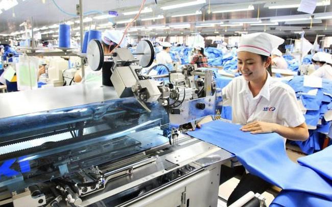 6 tháng đầu năm, Tổng Công ty Phong Phú (PPH) đạt 149 tỷ đồng lãi ròng, thực hiện hơn 63% chỉ tiêu