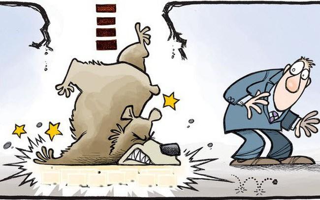 Đối mặt với rủi ro thủng mốc 900, NĐT phái sinh có thể mở vị thế short cho đà giảm trung hạn