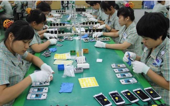 Bộ trưởng Công thương: Ngành chế biến chế tạo không còn dựa hoàn toàn vào smartphone
