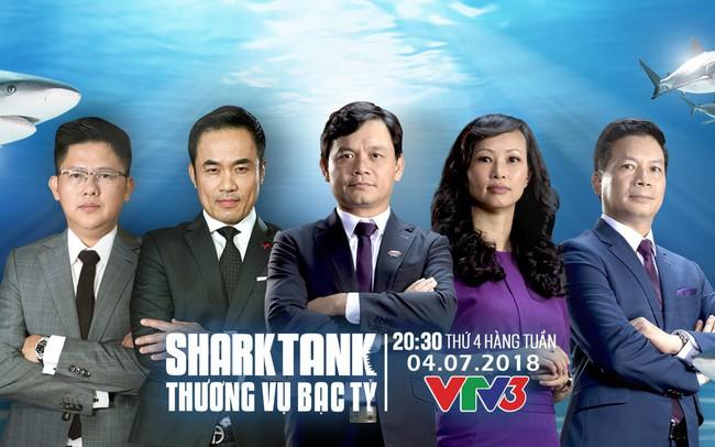 """Lý lịch đáng gờm của hai """"cá mập"""" ngành quản lý quỹ trong Shark Tank mùa 2"""