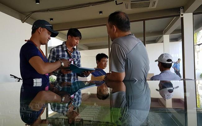 8 sàn giao dịch bất động sản tại Đà Nẵng ngừng hoạt động
