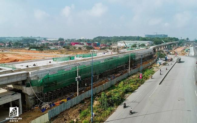 TPHCM kiến nghị được ứng vốn ODA để thực hiện các dự án trọng điểm