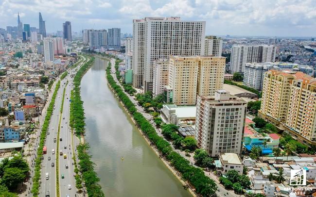 TP.HCM sẽ phát triển thêm tối thiểu 40 triệu m2 sàn nhà ở đến 2020