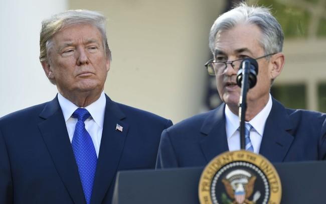 Công khai chỉ trích Fed, Tổng thống Trump đe dọa sự độc lập của NHTW lớn nhất thế giới