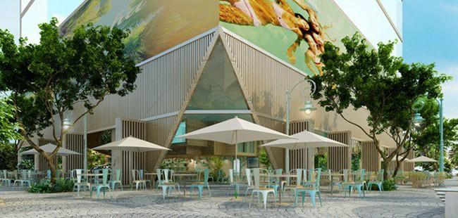 Căn hộ - khách sạn Fusion Suites Vũng Tàu: Dấu ấn mới của thị trường bất động sản nghỉ dưỡng thành phố biển