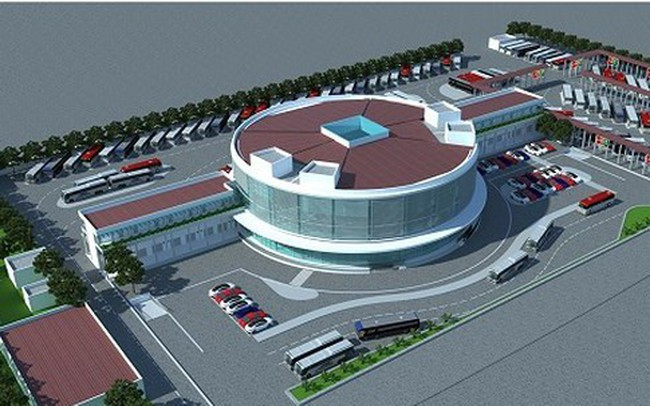 Hà Nội xây bến xe Yên Sở: Nhiều bất cập!