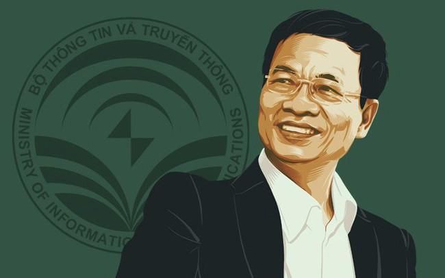 Ông Nguyễn Mạnh Hùng: Từ trợ lý kỹ thuật ở Viettel đến Bí thư Ban cán sự Đảng Bộ Thông tin & Truyền thông