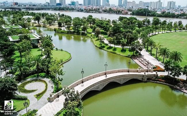 TP.HCM: Tổ chức thi tuyển thiết kế quy hoạch khu vực Công viên 23 Tháng 9