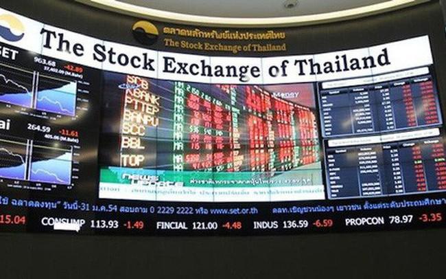 Khối ngoại ồ ạt rút tiền, thị trường chứng khoán này vẫn tốt nhất châu Á trong tháng 7