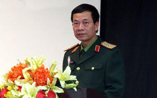 Thủ tướng giao quyền Bộ trưởng Bộ TTTT đối với ông Nguyễn Mạnh Hùng 1