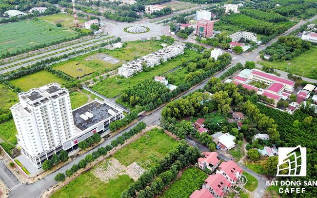 Cần 7.500 tỷ đồng phát triển đô thị Nhơn Trạch (Đồng Nai)