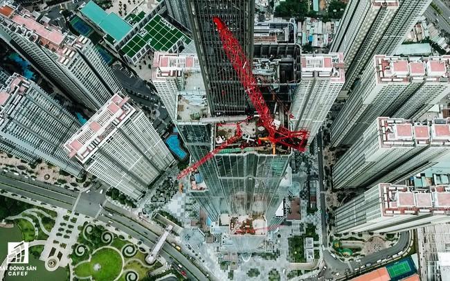 5,6 tỷ USD vốn ngoại đổ vào bất động sản, dự báo tiếp tục đón làn sóng đầu tư mới