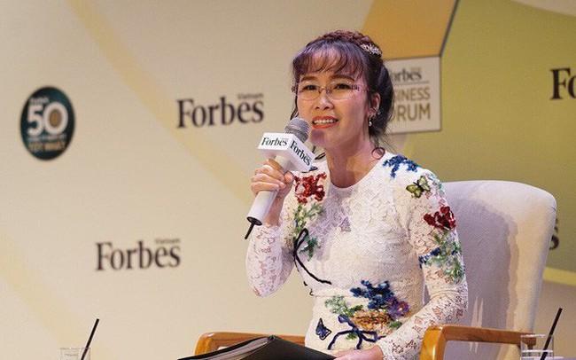 Nữ tỷ phú Nguyễn Thị Phương Thảo: Hãy tới sân bay để cảm nhận phần nào sức sống của nền kinh tế Việt Nam