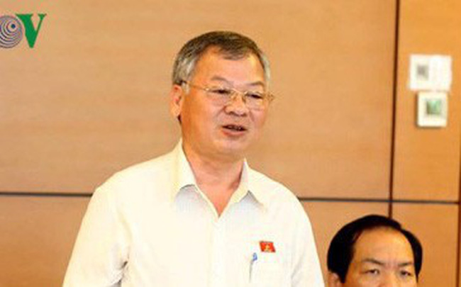 Ông Hồ Văn Năm làm Trưởng đoàn ĐBQH Đồng Nai thay bà Phan Thị Mỹ Thanh