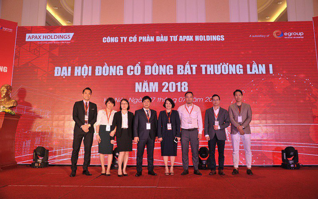 Apax Holdings bầu bổ sung 1 thành viên HĐQT đến từ quỹ đầu tư Hàn Quốc, thông qua điều chỉnh phương án phát hành trái phiếu chuyển đổi riêng lẻ