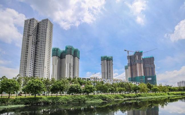 Sắp trình Chính phủ đề án xử lý tranh chấp chung cư