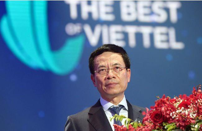 Chủ tịch Viettel tiết lộ bí quyết tăng trưởng cao năm 2017