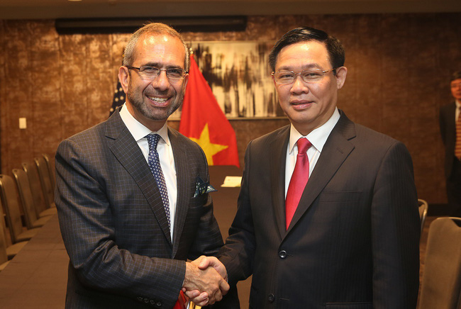 Coca-Cola đầu tư gần 1 tỉ đô vào thị trường Việt Nam