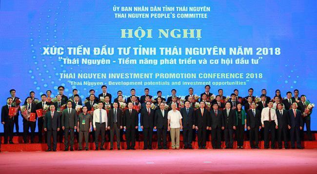 TTB Group được giao dự án 50.000m2 tại tỉnh Thái Nguyên