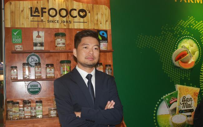 CEO Lafooco: Ngành điều khủng hoảng do tập quán mua bán và sản xuất