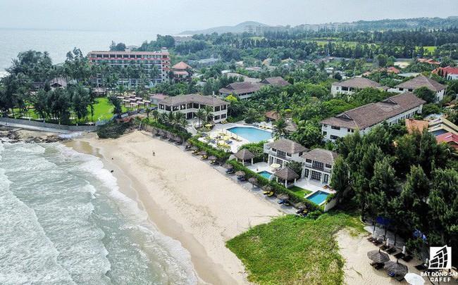 """Không chỉ có Đà Nẵng, Nha Trang, Phú Quốc…nơi này cũng đang là """"điểm đến"""" của hàng loạt dự án BĐS nghỉ dưỡng lớn"""