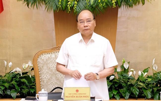 Thủ tướng chủ trì phiên họp Chính phủ thường kỳ tháng 6